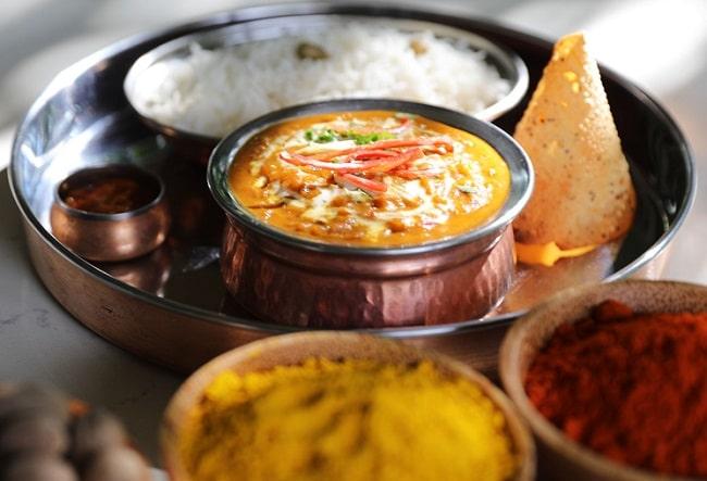 Nhà hàng Namaste India là Top 10 Nhà hàng món Ấn Độ ngon nức tiếng ở TPHCM