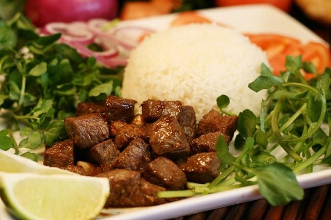 Nhà hàng Punjabi là Top 10 Nhà hàng món Ấn Độ ngon nức tiếng ở TPHCM
