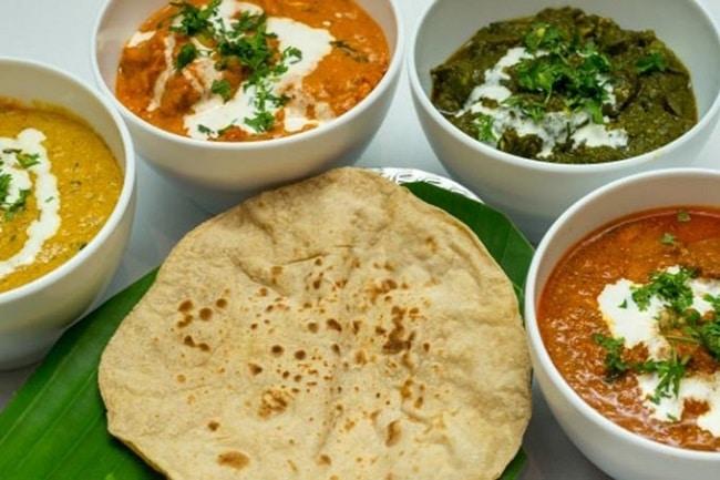 Taj Mahal Restaurant là Top 10 Nhà hàng món Ấn Độ ngon nức tiếng ở TPHCM
