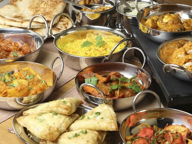Nhà hàng Mumtaz India là Top 10 Nhà hàng món Ấn Độ ngon nức tiếng ở TPHCM
