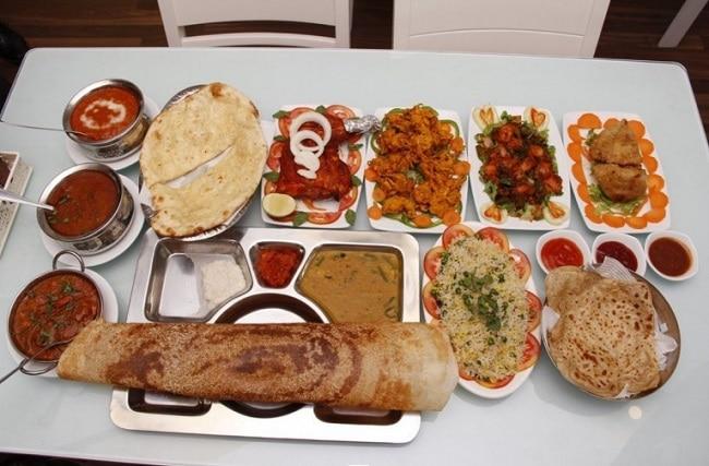 Nhà hàng Saigon Indian là Top 10 Nhà hàng món Ấn Độ ngon nức tiếng ở TPHCM