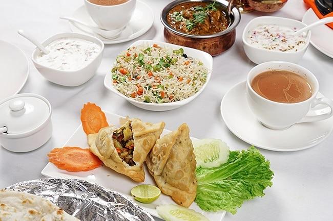 Nhà hàng Little India – Ngô Đức Kế là Top 10 Nhà hàng món Ấn Độ ngon nức tiếng ở TPHCM