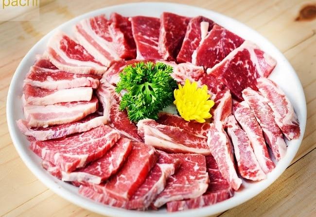 Pachi Pachi là Top 20 Quán ăn ngon ở quận 1, TPHCM bạn nên đến nhất