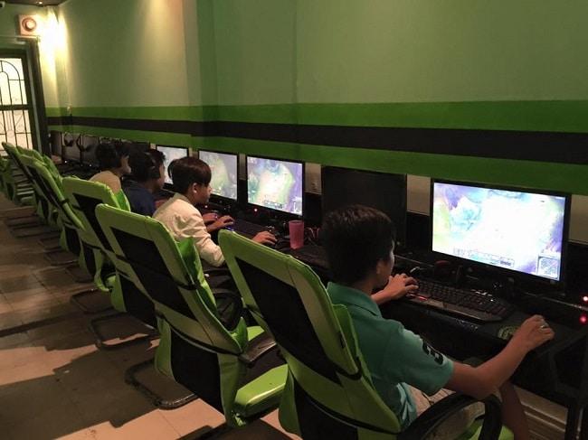 Gamepro là Top 10 Quán net chất nhất ở TPHCM dành cho game thủ