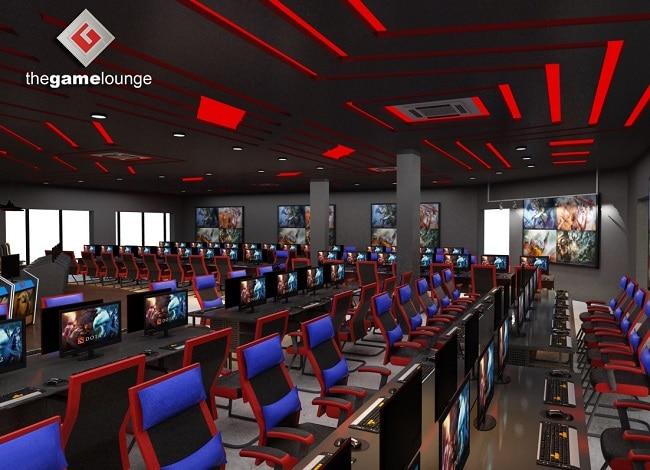 QTV Center là Top 10 Quán net chất nhất ở TPHCM dành cho game thủ