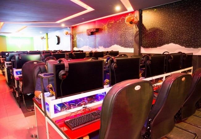 AB Gaming là Top 10 Quán net chất nhất ở TPHCM dành cho game thủ