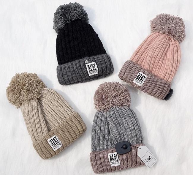 MiMi Shop là Top 5 Shop bán mũ len nữ đẹp nhất ở TPHCM