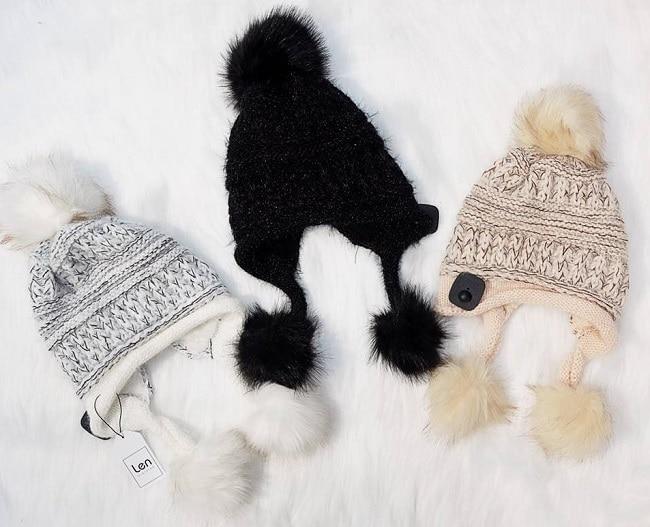 Len Clothing là Top 5 Shop bán mũ len nữ đẹp nhất ở TPHCM