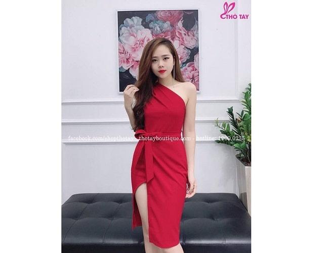 Thỏ Tây Boutique là Top 10 Shop thời trang nổi tiếng nhất trên đường Quang Trung, Gò Vấp, TPHCM