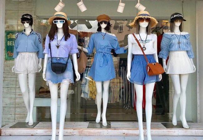 Hollis Fashion là Top 10 Shop thời trang nổi tiếng nhất trên đường Quang Trung, Gò Vấp, TPHCM