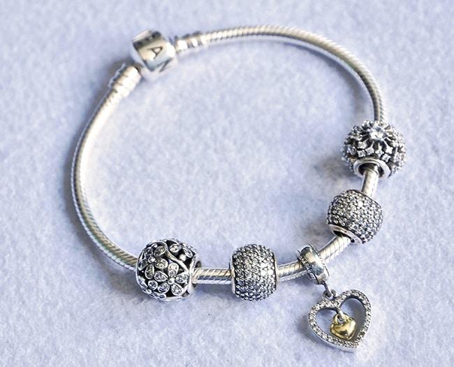 Cara's là Top 6 Thương hiệu vòng charm (vòng Pandora) trang sức đẹp nhất