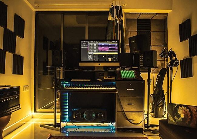 Music Studio là Top 5 Trung tâm đào tạo DJ chuyên nghiệp tại TPHCM