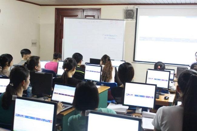 Viện nghiên cứu Châu Á là Top 5 Trung tâm đào tạo và dạy học kế toán thực hành tốt nhất TPHCM