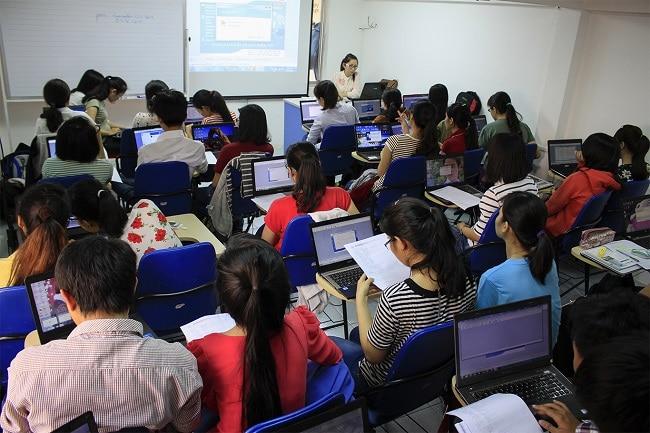 Trung Đại Phát là Top 5 Trung tâm đào tạo xuất nhập khẩu tốt nhất tại Hà Nội và TPHCM