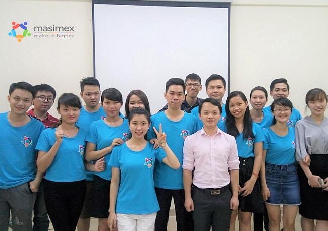 Masimex là Top 5 Trung tâm đào tạo xuất nhập khẩu tốt nhất tại Hà Nội và TPHCM