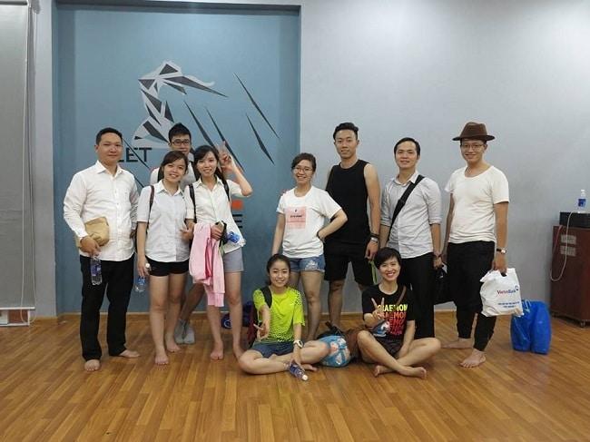 Life Studio là Top 10 Trung tâm dạy múa tốt nhất ở TPHCM