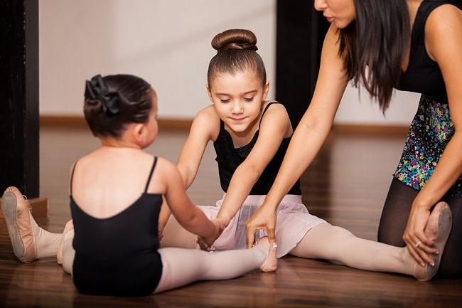 PC Crew là Top 10 Trung tâm dạy múa tốt nhất ở TPHCM