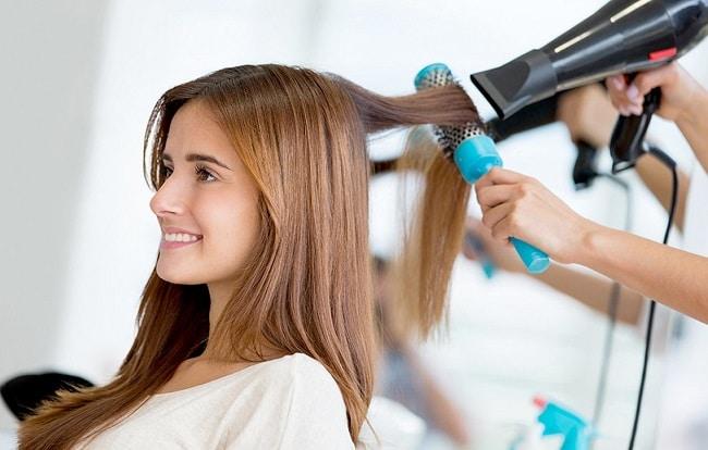 Cali Spa là Top 11 Trung tâm dạy nghề cắt tóc chuyên nghiệp nhất tại TPHCM