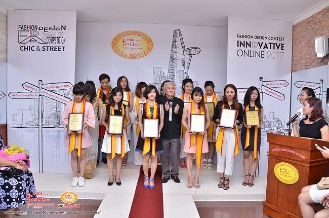 Trường thiết kế thời trang Quốc Thảo là Top 10 Trung tâm dạy nghề thiết kế thời trang uy tín nhất ở TPHCM