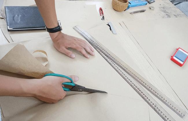 Trung tâm cắt may Dũng Thuyên là Top 10 Trung tâm dạy nghề thiết kế thời trang uy tín nhất ở TPHCM