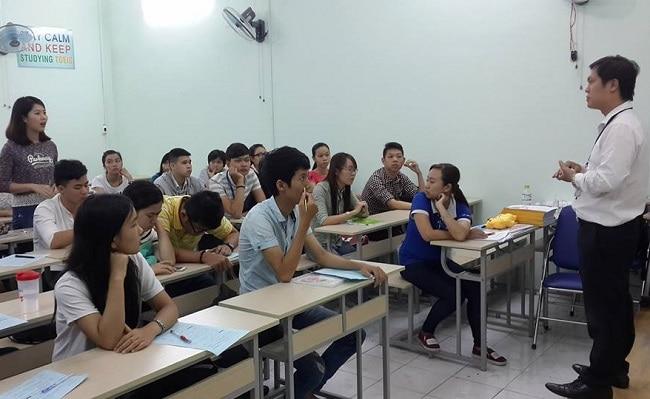 Trung tâm Anh ngữ Tôi Tự Học là Top 5 Trung tâm dạy tiếng anh tốt nhất ở quận Thủ Đức, TPHCM