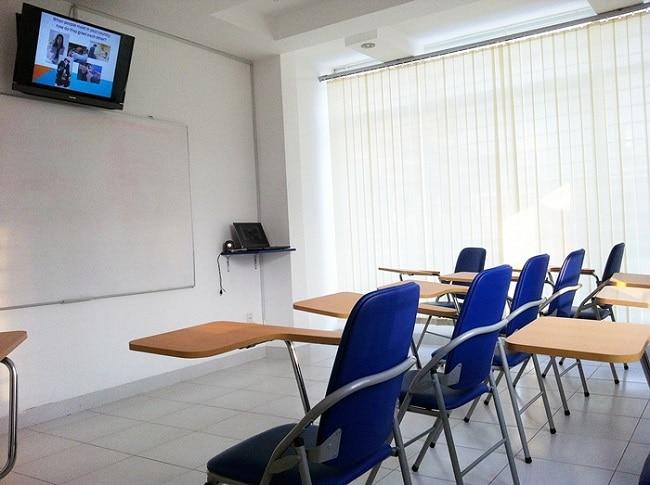 Tome là Top 5 Trung tâm dạy tiếng anh tốt nhất ở quận Thủ Đức, TPHCM