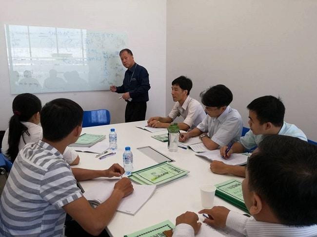 Trung tâm Nhật ngữ Thành Công là Top 5 trung tâm dạy tiếng nhật tốt nhất khu vực Q.9 - Thủ Đức