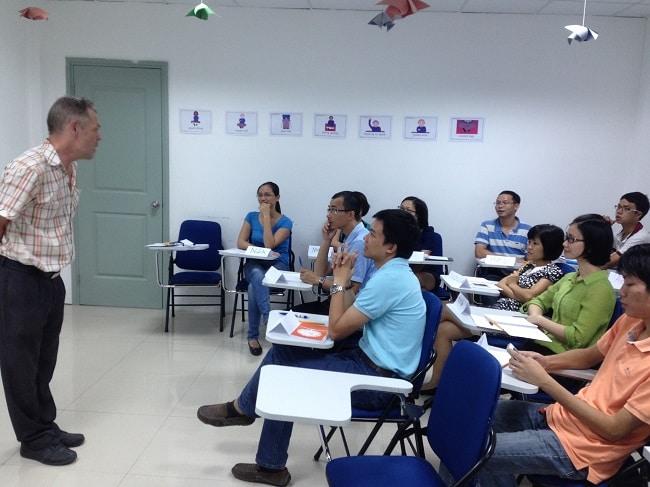 AMA là Top 10 trung tâm ngoại ngữ uy tín nhất tại TPHCM