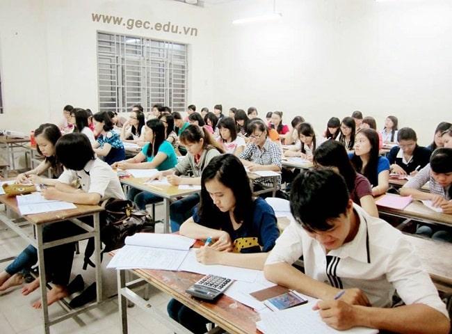 Trung Tâm Đào tạo tư vấn Kinh Tế Toàn Cầu (GEC)