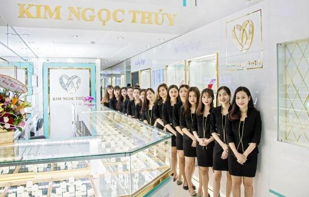 Kim Ngoc Thuy