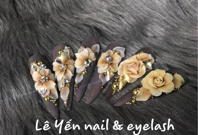 Le Yen Nail & Eyelash