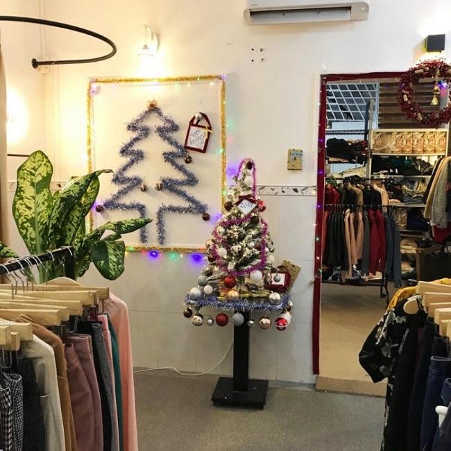 Top 10 shop quần áo rẻ, đẹp, đắt khách Quận Thủ Đức