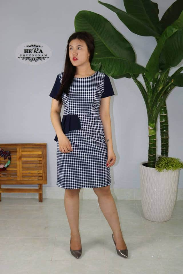 Shop quần áo đẹp, chất lượng