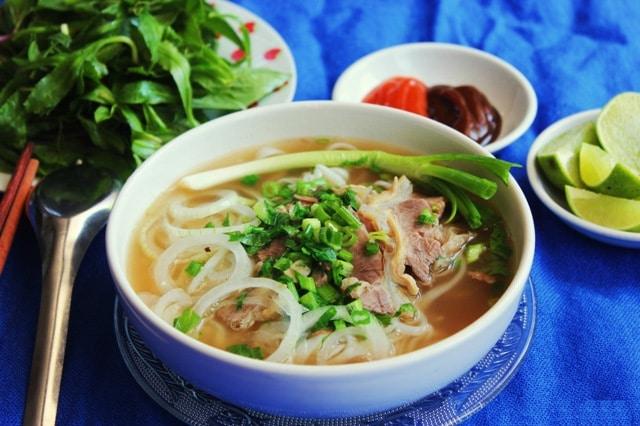 pho Ha Thanh