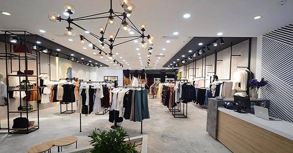 Top 10 shop quần áo VNXK dư xịn uy tín tại TPHCM - Top10tphcm.com