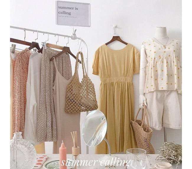 Shop quần áo thời trang Quận Thủ Đức
