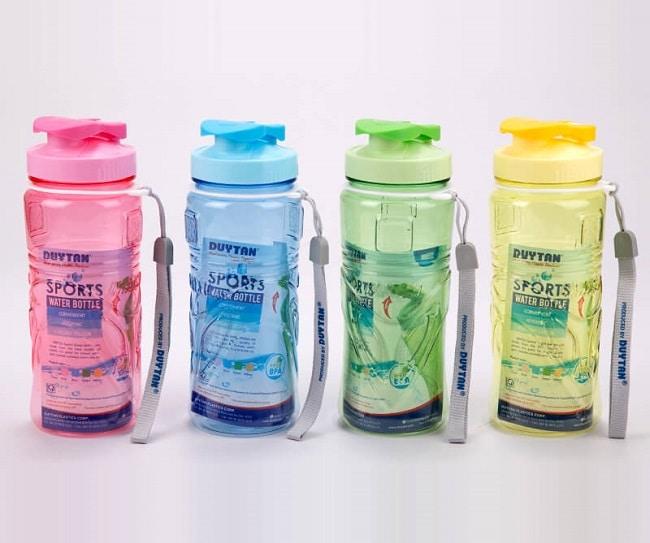 Công ty nhựa Duy Tân là Top 10 Công ty sản xuất nhựa gia dụng lớn nhất tại TPHCM