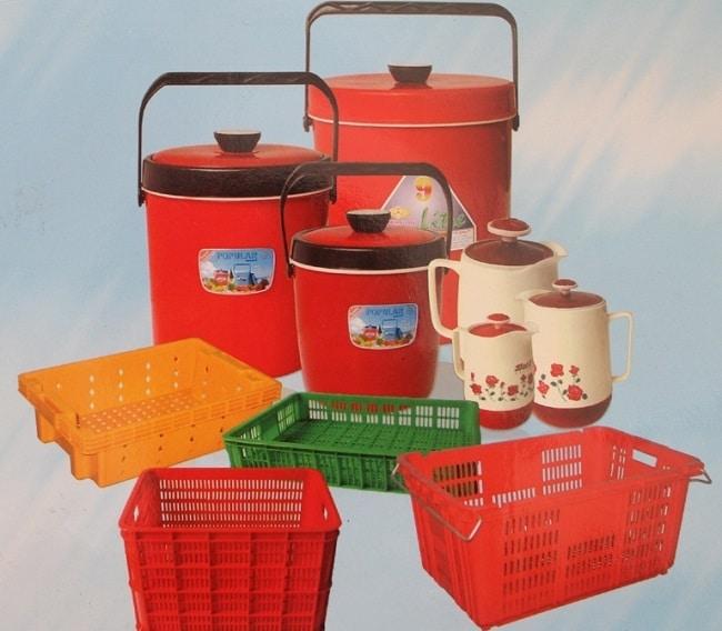 Hưng Thuận Lợi là Top 10 Công ty sản xuất nhựa gia dụng lớn nhất tại TPHCM