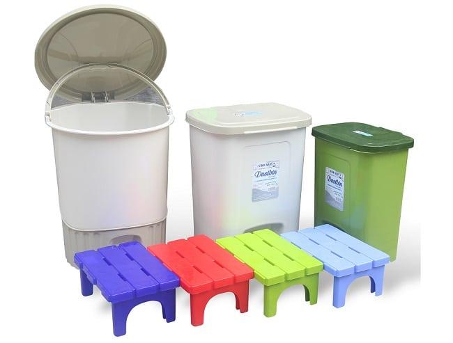 Vinh Nam là Top 10 Công ty sản xuất nhựa gia dụng lớn nhất tại TPHCM