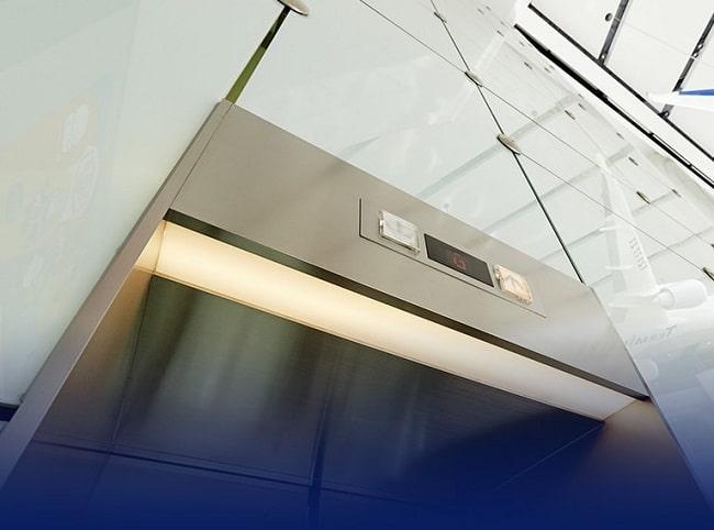 Sơn Hà là Top 10 Công ty sửa chữa và bảo trì thang máy uy tín nhất tại TPHCM