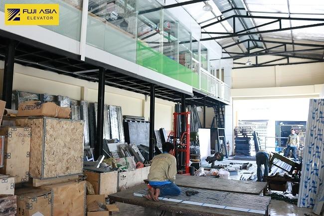 Fuji Asia là Top 10 Công ty sửa chữa và bảo trì thang máy uy tín nhất tại TPHCM