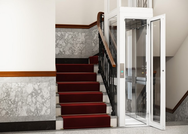 Thang Việt là Top 10 Công ty sửa chữa và bảo trì thang máy uy tín nhất tại TPHCM