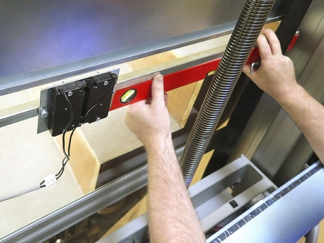 Đại Thành là Top 10 Công ty sửa chữa và bảo trì thang máy uy tín nhất tại TPHCM