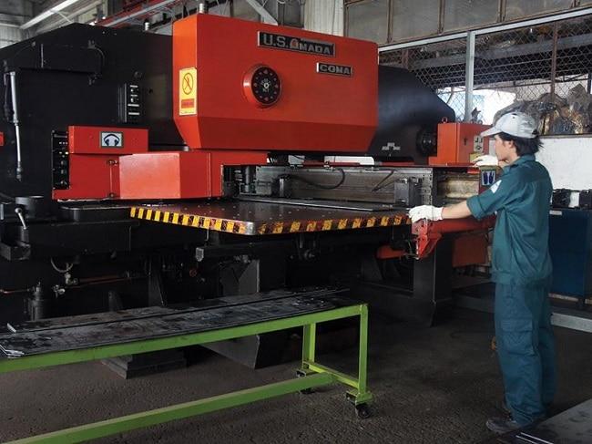 Thiên Nam là Top 10 Công ty sửa chữa và bảo trì thang máy uy tín nhất tại TPHCM
