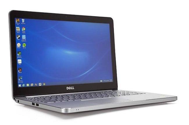 Laptop Quốc Thắng là Top 10 địa chỉ mua laptop cũ uy tín nhất TPHCM