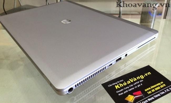 Khóa Vàng là Top 10 địa chỉ mua laptop cũ uy tín nhất TPHCM