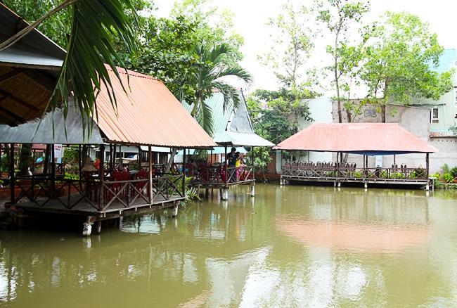 Câu cá giải trí Song Yến là Top 10 Địa điểm câu cá lý tưởng nhất ở TPHCM