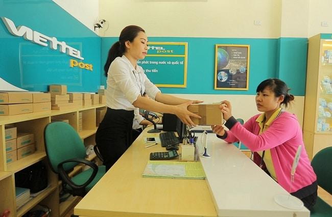 ViettelPost là Top 10 dịch vụ giao hàng nhanh & tiết kiệm nhất Việt Nam