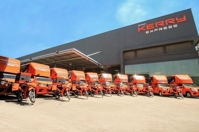 Kerry Express là Top 10 dịch vụ giao hàng nhanh & tiết kiệm nhất Việt Nam