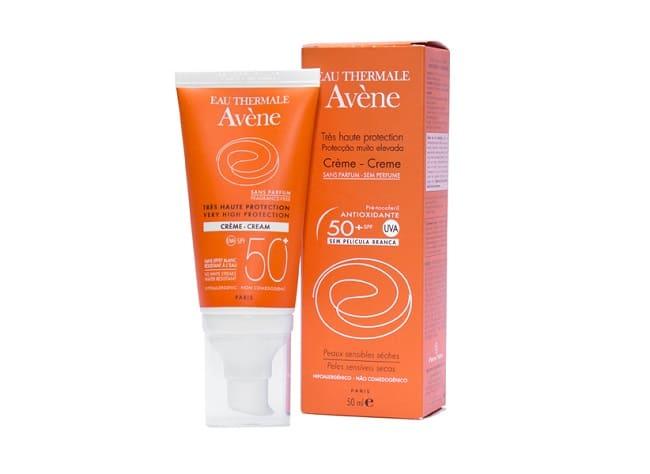 Avene là Top 10 Loại Kem Chống Nắng Tốt Nhất Hiện Nay